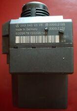 2035450508 Mercedes C Class Ignition Switch  A2035450508  Q4