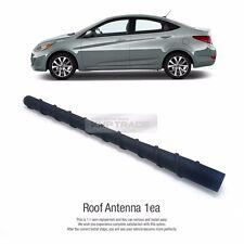 OEM Genuine Parts Roof Antenna Radio AM FM Black for HYUNDAI 2011-2016 Accent