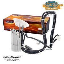 Fuel Pump Module Herko 267GE For BMX E25i 530i 550i 645ci 650i 2.5L 3.0L 04-14