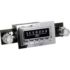 Ford MUSTANG 1969-73 Vintage Car Radio DAB+ UKW USB Bluetooth Aux