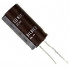 10x Elko condensador radial 470µf 35v 125 ° C; rk-35v471qi5wy-f56; 470uf