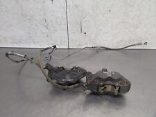 G VICTORY V92TC  TOURING CRUISER  2002 OEM  FRONT R&L CALIPER (TWO)