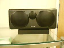 TAG Mclaren Centre Speaker. Calliope by TAG McLaren Audio. Rarely up for sale