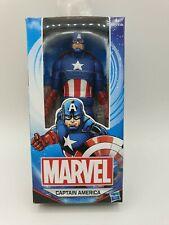 Marvel - Captain America - Infinity War - Actionfigur -