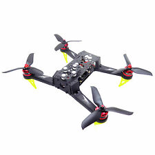 Naze32 FPV Racing Drone Kit 250mm Frame Skyline32 10DOF 2205 Motors 2-4S ARF