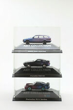 1:87 Porsche 911 Turbo / 928 & BMW 525i | Herpa Art Collection | Modellauto H0