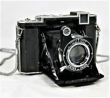 Vintage Zeiss Ikon Super Ikonta 532/16 For Parts or Repair