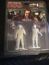 The Walking Dead Skybound Exclusive Comic Negan & Zombie Figures