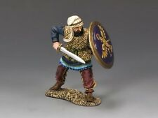 King & Country AG022 Persian Warrior with Sword