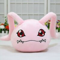 Anime Digital Monster Koromon Pillow Plush Toys Soft Stuffed Dolls Kids Gifts