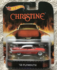 Hot Wheels Retro Christine '58 Plymouth