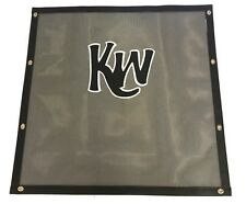 KW Kenworth W900L Bug Screen BS-86080