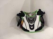 Stx Cell 100 Lacrosse Shoulder Pads