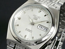Seiko 5 Automatic Mens Watch See Through Back SNK661K1 UK Seller