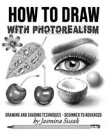 Susak Jasmina-Ht Draw W/Photorealism (US IMPORT) BOOK NEU