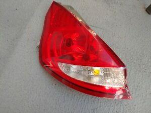 FORD FIESTA 2011-2013 HATCHBACK DRIVER LEFT TAIL LIGHT OEM