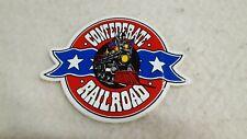 Confederate Railroad Sticker New