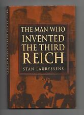 ARTHUR MOELLER van den BRUCK = THE MAN WHO INVENTED THE THIRD REICH = LAURYSSENS