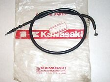 KAWASAKI CLUTCH CABLE 54011-1228 1985-87  ZN600 NINJA