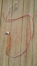 3D printer Anet A2 extruder hotend print head set themostat heater nozzle barrel