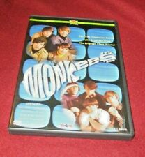 The Monkees Best of Volumes 1 & 2 four episodes, fully restored and uncut