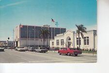 Manatee National Bank & Post Office on Manatee Avenue Bradenton Fl