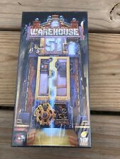 Warehouse 51 Card Game - Board Game