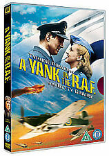 A Yank In The RAF (DVD, 2012) Tyrone Power Betty Grable