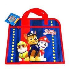 Children's - Zip up Book Bag - Disney / TV Character - Choose Design