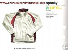 JACKET: VANS SPOOKY WOMAN'S Medium WHITE SNOWBOARDING T, NEW / Your Best Offer??
