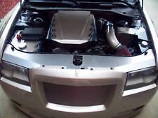 Radiator Shroud Cover 05 thru 10 Chrysler 300