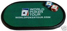 WPT-WORLD POKER TOUR- POKER PADZ-10 CHIPS FREE SHIP USA