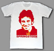 Bruce Springsteen - Portrait 2 - Darkness On The Edge Of Town T-shirt