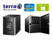 TERRA MINISERVER G3 Windows Server 2016 Essentials zum BESTPREIS