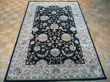 5'6 X 8'6 Nourison Rug Design 2214 Black