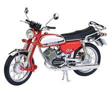 Schuco Hércules K 50 RL/K50RL rojo rojo Año fabricación 1975-1979