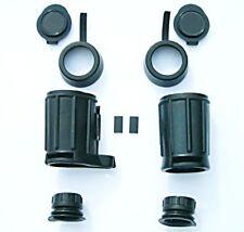 Carl Zeiss Jena EDF 7x40 Gummiset komplett neu