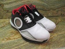 Nike Air Jordan 2010 Dwyane Wade PE SZ 10 Miami Heat Promo Sample OG 387358-007