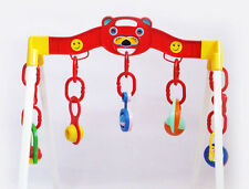 Play Gym for Baby with Hanging Toys & Rattles