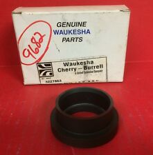 New Waukesha Cherry Burrell Carbon Seal J & K  B & C Part # 3227863