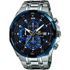 Reloj Cronógrafo Casio Edifice Para Hombre EFR-539D -1 a 2 VUEF