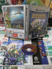 Game Cube:Starfox Adventures [TOP RAREWARE] Fr