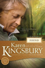 Found #3 Revised Ed PB (Firstborn (Tyndale Paperback)), Kingsbury Karen, Good Co