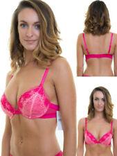 Reggiseni e completi intimi da donna push up spallina normali rosi