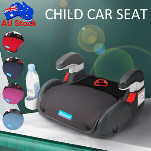 Car Booster Seat Safety Chair Cushion Pad For Children Toddler Child Kids Sturdy