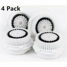 4-Pack Sensitive Skin Facial Cleansing Brush Heads (For Clarisonic MIA 2 Pro)