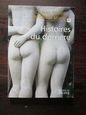 HISTOIRES DU DERRIÈRE - Jean Gordin - Olivier Marty