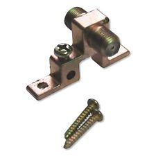 5 Stück F-Erdungsblock 1-fach, für Koax Leitungen
