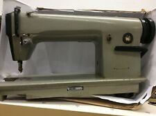 Juki Ddl 227 Glaco Industrial Straight Stitch Sewing Machine For Parts Or Repair