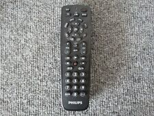 PHILIPS SRP1103/27 UNIVERSAL Remote Control  TV DVD VCR SA CABLE